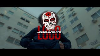 MUNEYLXRD x Campeon x Fly Lo - LOCO (Official Music Video)