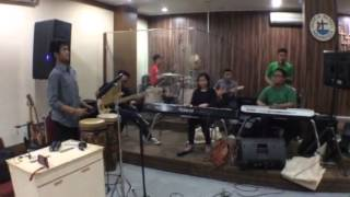 Sound of Restoration - Oleh Darah Anak Domba