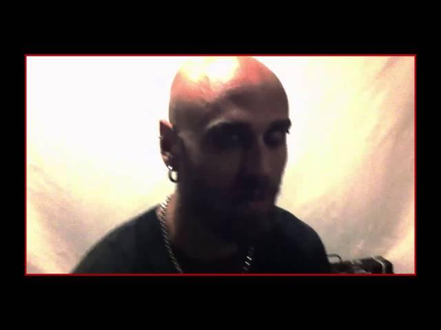 Caterina Zarpellon Videointervista i Black Motel Six