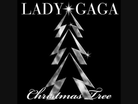 Lady GaGa - Christmas Tree