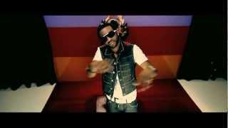 Fally Ipupa - Chaise Electrique feat. Olivia [G-Unit] (Clip Officiel)