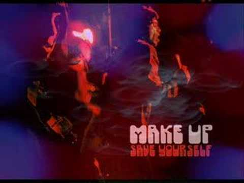 Клип Make Up - Save Yourself