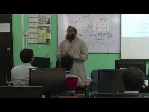 VH2-3-Computer Architecture & Organization-BCS-2131-SST