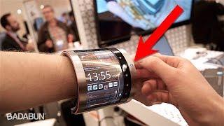 8 Inventos del futuro que están por llegar