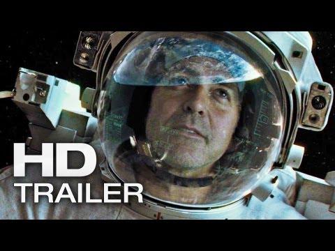 GRAVITY Trailer Deutsch German   2013  Film HD
