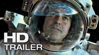 GRAVITY Trailer Deutsch German | 2013 Official Film [HD]