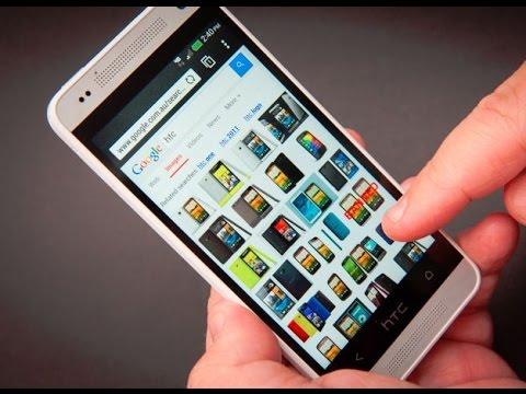 HTC One mini обзор ◄ Quke.ru ►