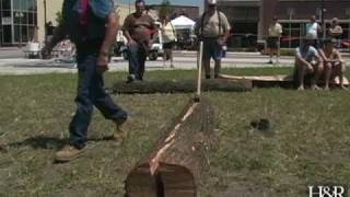 Rail Splitting Competition
