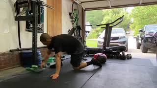 Morning Mobility and Mindset with Dr. Tancini 7/1/2020