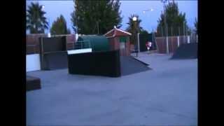 tardes en el skatepark 3