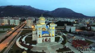 Orthodox churches and monasteries of Montenegro from the air. Flights in Montenegro. 2016(Христос Воскресе!!! Цркве и манастири у Црноj Гори из ваздуха 2016. Orthodox churches and monasteries of Montenegro from the air. Flights in..., 2016-05-01T03:09:00.000Z)