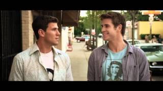 "Трейлер фильма ""Молодые сердца"" | Love & Honor International Trailer"