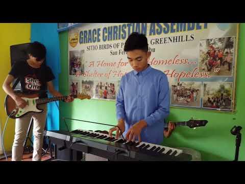 "GCA ""Experience Jesus"" A Christmas Concert & Healing Crusade"
