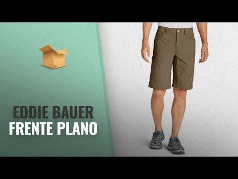 Top 10 Ventas Eddie Bauer 2018: Eddie Bauer Men's Guide Pro Shorts