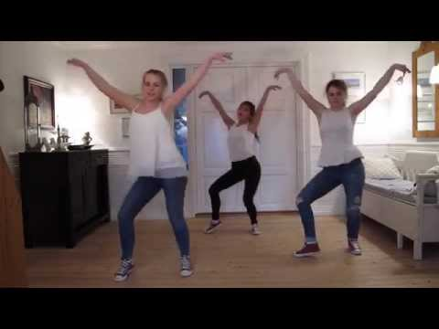 Ariana Grande - One Last Time (Dance Choreography)