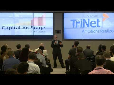 David Teten -- ff Venture Capital