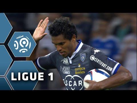 Goal BRANDAO (78') / Olympique de Marseille - SC Bastia (4-1) - (OM - SCB) / 2015-16