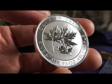 An Incredible & Exciting 3 Leaf Silver Opportunity