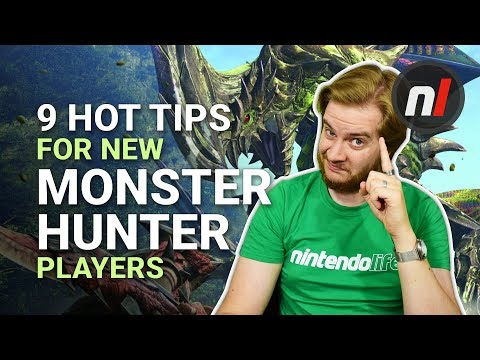 Monster Hunter Generations Ultimate: 9 Tips You Need to Know Before Starting