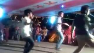 sanny sanny dance