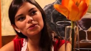 """Mariel Duarte """"Le Festin"""""""