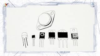 Лекция 4. Транзистор (Знакомство с цифровой электроникой)