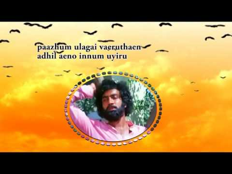 Superhit Tamil Film Song | Noolumillai | T.Mrarajan