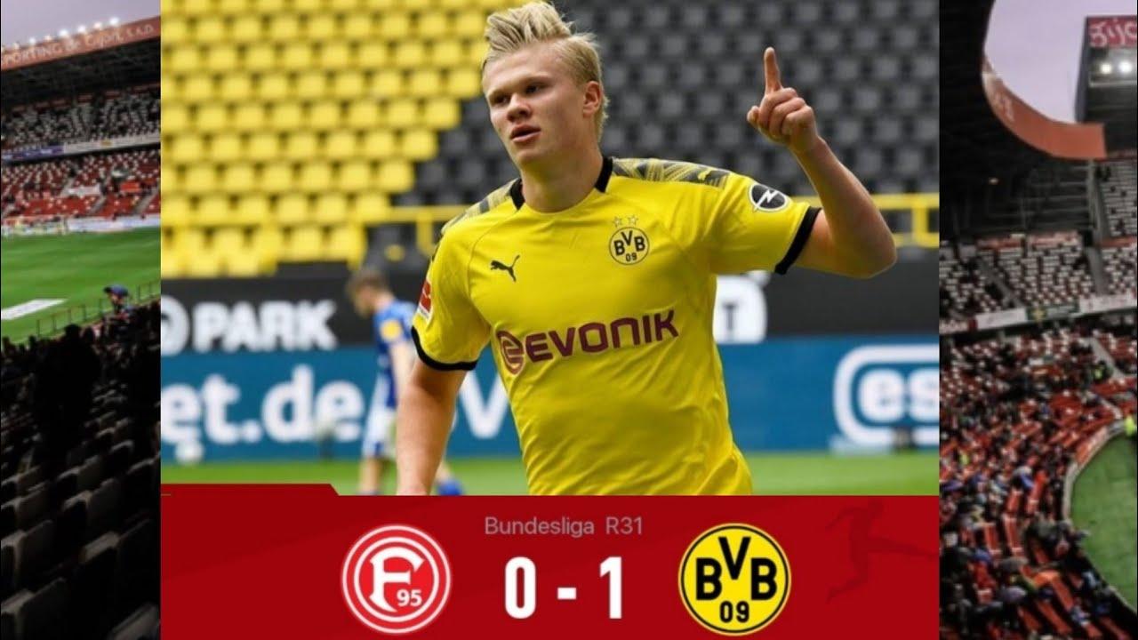 Dortmund Vs DГјsseldorf