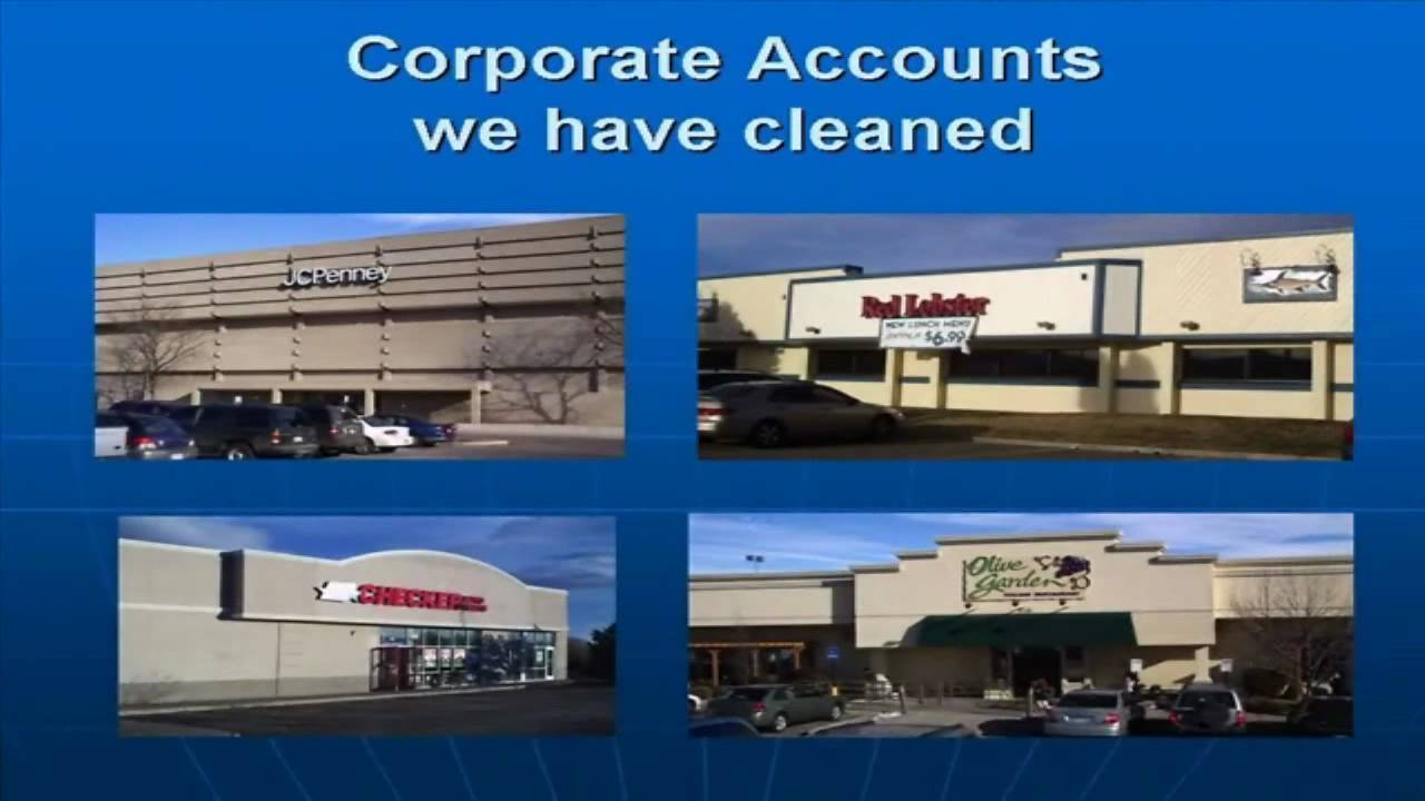 How to start a cleaning business   National Pro Clean Corp