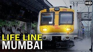 कैसे चलती हे मुंबई कि लाइफ लाईन जानिये अंदरूनी बात  | The Busy Mumbai Railway