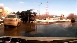 Владимир Захаров и Аня Воробей - Трасса (Котуйская история)(Трасса - песня из аудиосериала