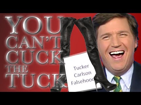 You Can't Cuck The Tuck Vol. 8