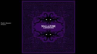 Malajube - Porté disparu [Version officielle]