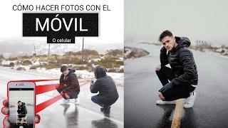 Cómo hacer fotos buenas con el MOVIL!