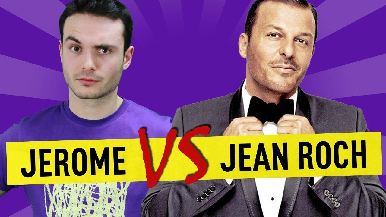 Jerome VS Jean Roch – Ep. 33
