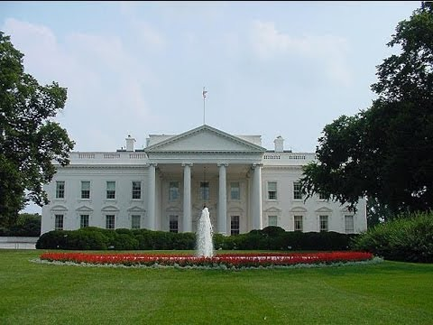 The White House. Secrets and power [IGEO TV]