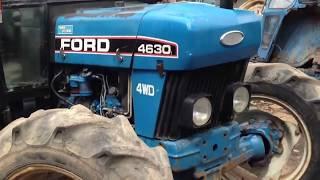 maycay lam s tractors ford 4630 masseyferguson nongnguco nong ngu co fiat johndeere case ih