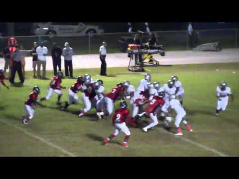 Malik Huff - Gaither High School - Tampa, FL - Athlete - 2014 Highlights