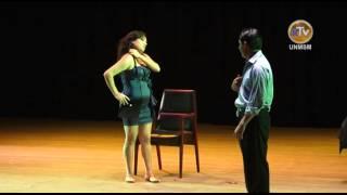 Teatro Universitario de San Marcos presenta: