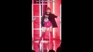 (Mirrored) BLACKPINK (LISA FOCUS) - DDU-DU DDU-DU (뚜두뚜두) Dance Practice Choreography Mirror