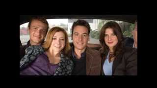 How I Met Your Mother  - Downtown train Originally performed by Rod Stewart
