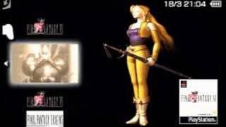 Eboot Final Fantasy 6