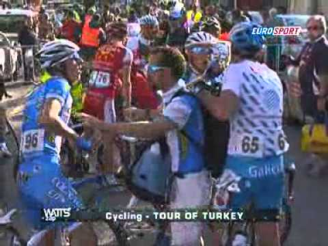 Watts   Video Eurosport2