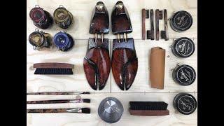 Как ухаживать за кожаной обувью в домашних условиях