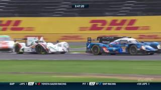 2016 WEC 6 Hours of Mexico - Full Race part 3 thumbnail