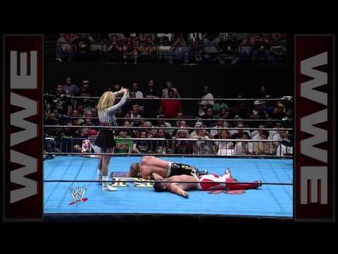 Jerry Lynn vs. Lance Storm: November to Remember 1998