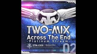Two-Mix's new song! available on iTunes store.