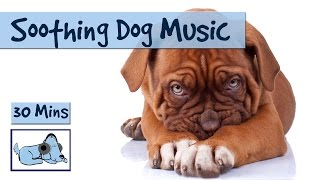 Music for your dog to nap to! Snooze music for dogs!