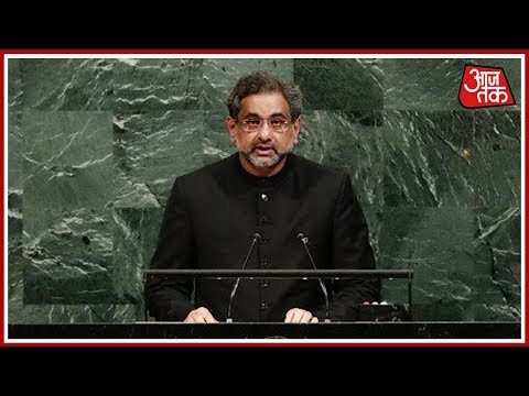 Pakistan Falsely Accuses India Of Ceasefire Violations In Kashmir At UN