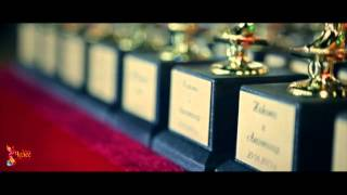 видео Организация корпоративного нового года 2017